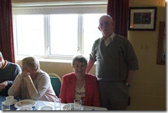 Joe Finegan's 85th Birthday Celebrations.  St. Patrick's Clubrooms, Lordship.  10 July 2011. (6/6)