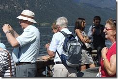 Stresa; Orta; Semplon Pass; Zermatt (4/6)