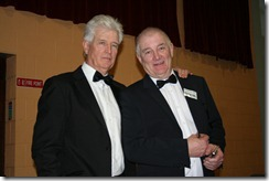 Strictly Come Dancing; St. Patrick's Clubrooms, Saturday 4 February 2012 (4/6)