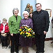Eva Hamill's Retirement as Sacristan (6/6)