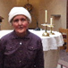 Eva Hamill's Retirement as Sacristan (3/6)